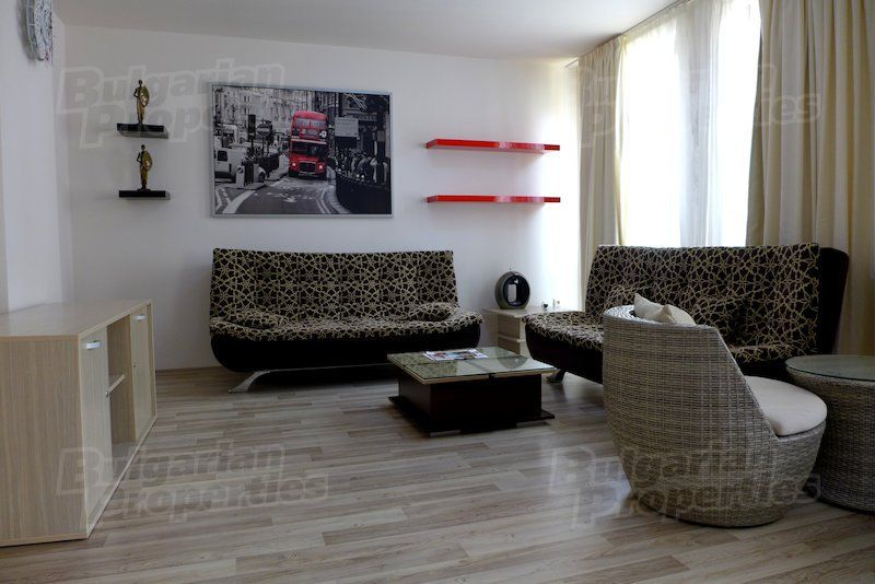 Апартаменты на Солнечном берегу, Болгария, 101.96 м2 - фото 1
