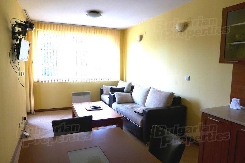 Апартаменты в Банско, Болгария, 62 м2 - фото 1