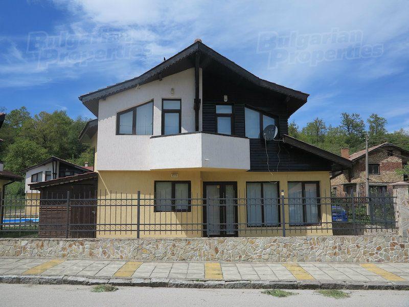 Шале в Боровце, Болгария, 295.43 м2 - фото 1
