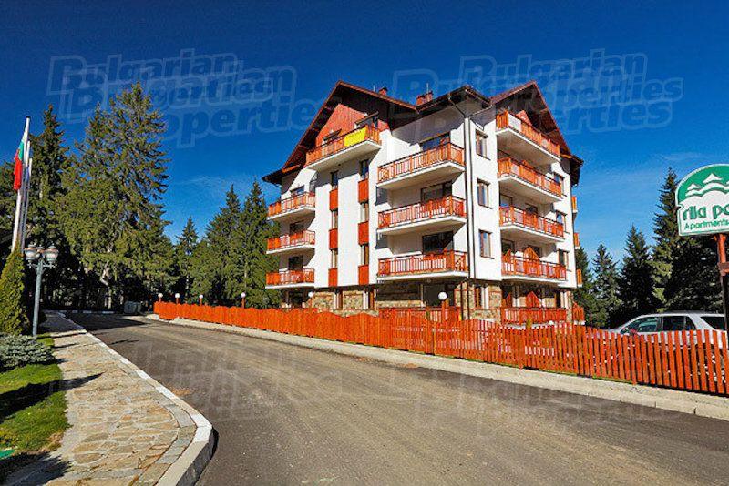 Апартаменты в Боровце, Болгария, 67 м2 - фото 1