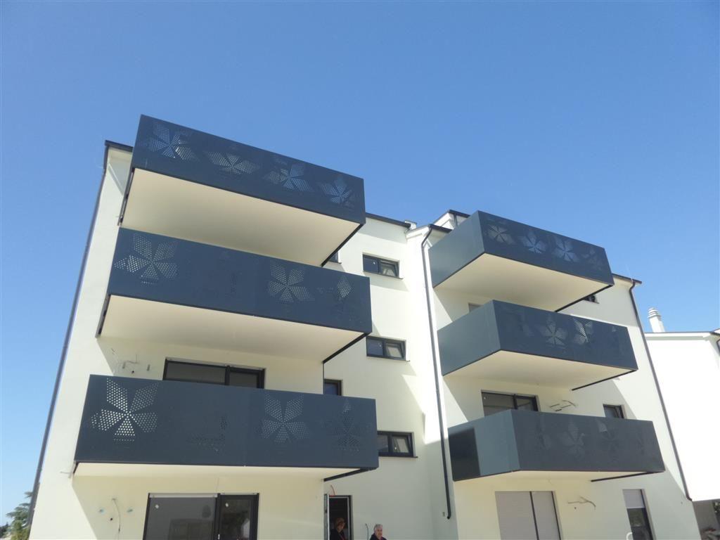 Квартира в Пуле, Хорватия, 60 м2 - фото 1