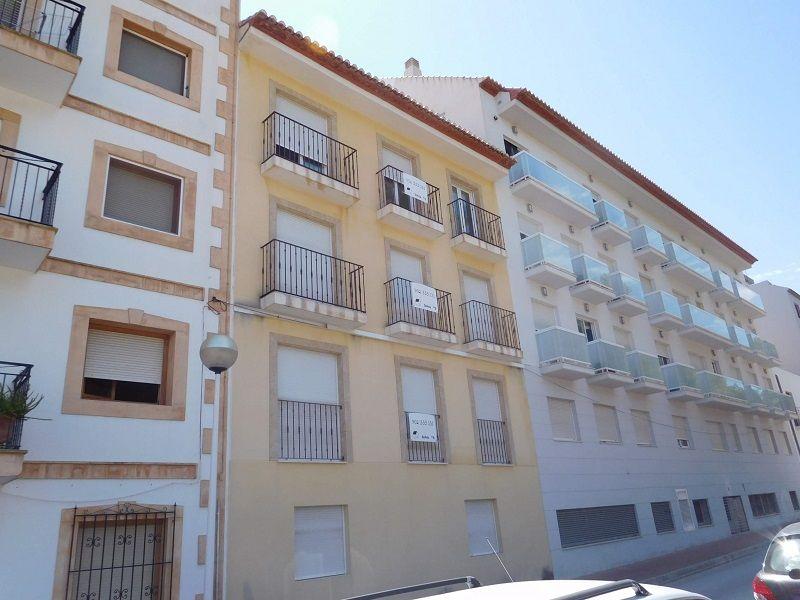 Апартаменты на Коста-Бланка, Испания, 56 м2 - фото 1