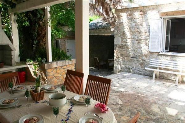 Дом на Браче, Хорватия - фото 1