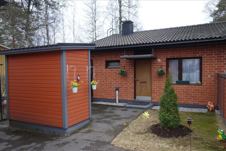 Таунхаус в Керимяки, Финляндия, 44.5 м2 - фото 1