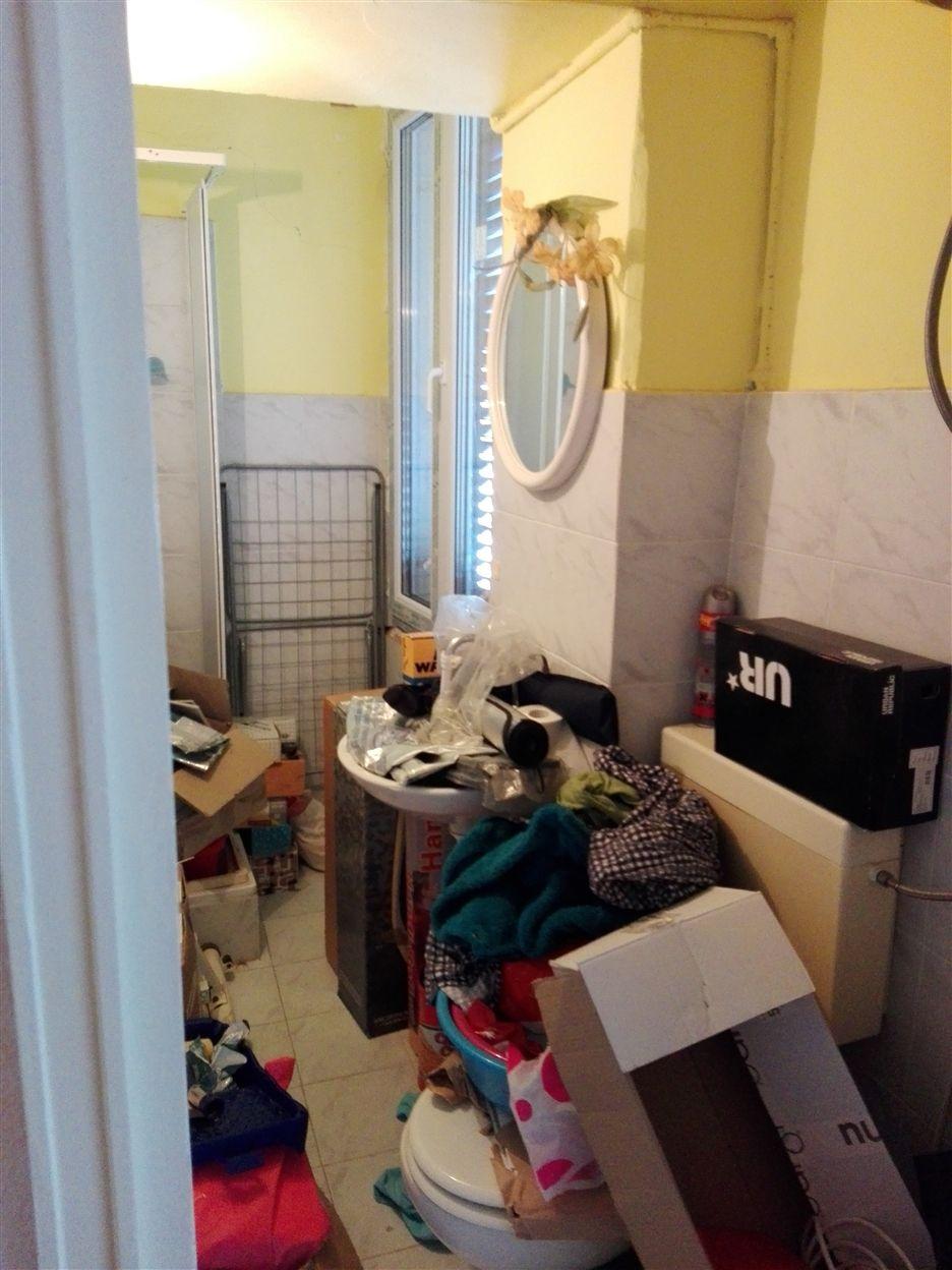 Квартира в Пуле, Хорватия, 21 м2 - фото 1