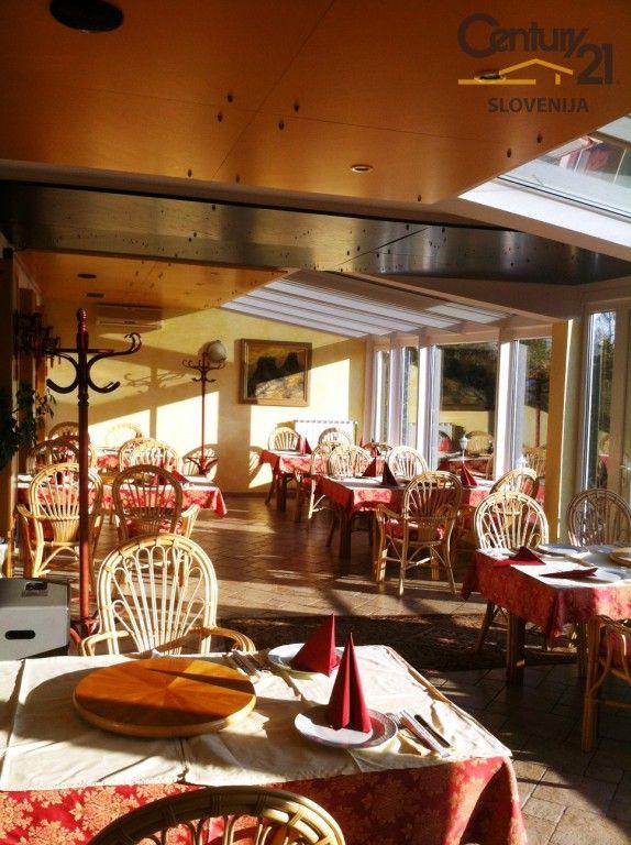 Кафе, ресторан в Мариборе, Словения, 535 м2 - фото 4