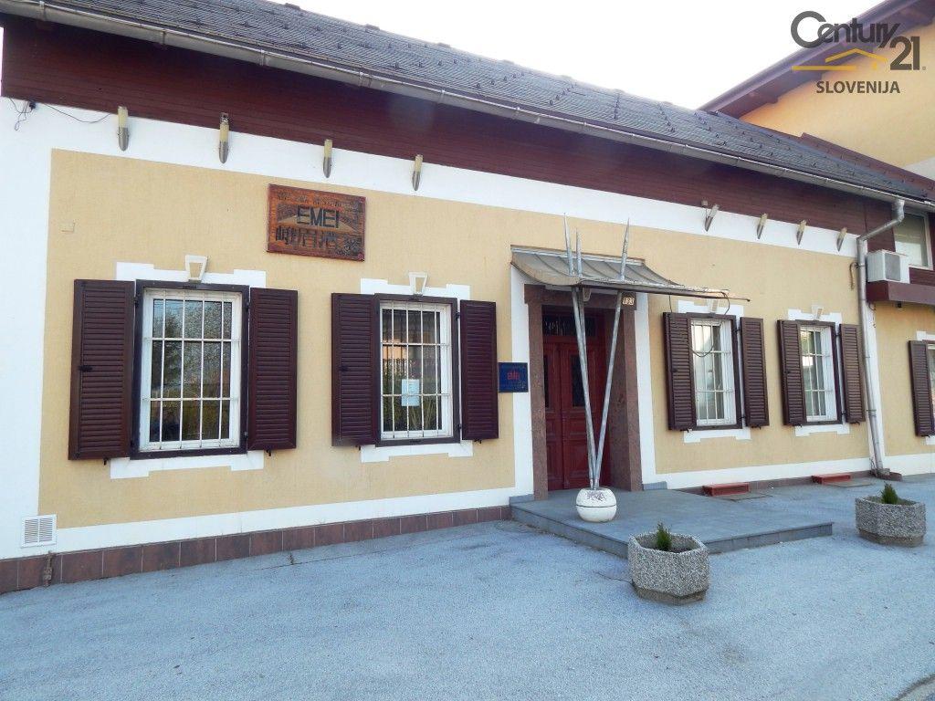 Кафе, ресторан в Мариборе, Словения, 535 м2 - фото 11