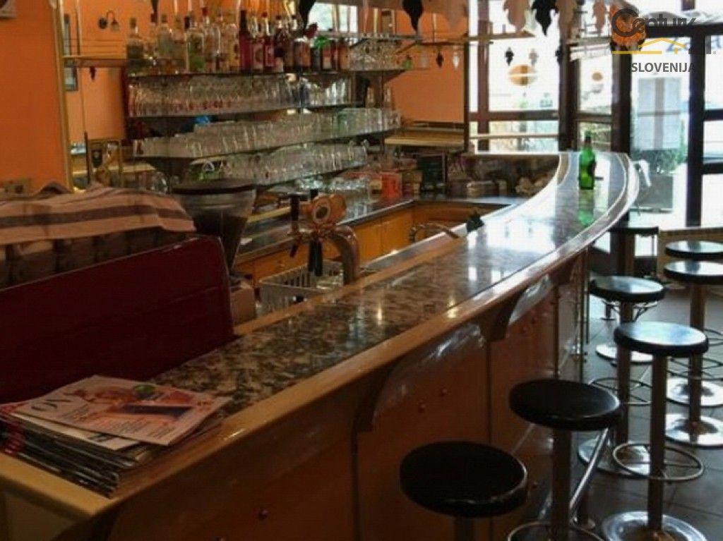 Кафе, ресторан в Мариборе, Словения, 82.7 м2 - фото 2