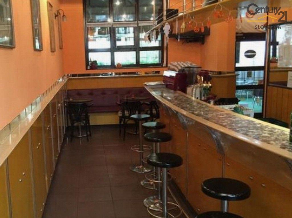 Кафе, ресторан в Мариборе, Словения, 82.7 м2 - фото 3