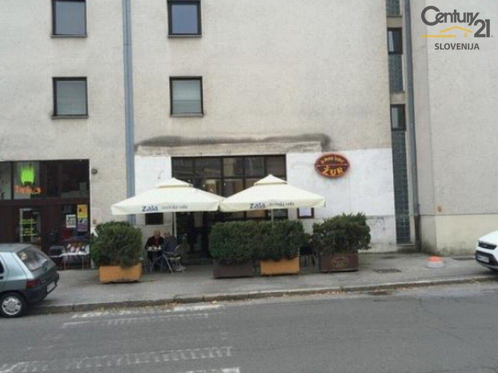 Кафе, ресторан в Мариборе, Словения, 82.7 м2 - фото 1