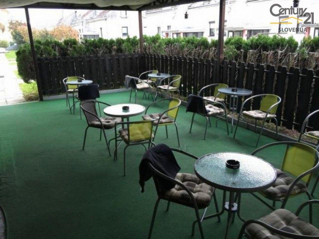 Кафе, ресторан в Мариборе, Словения, 82.7 м2 - фото 5