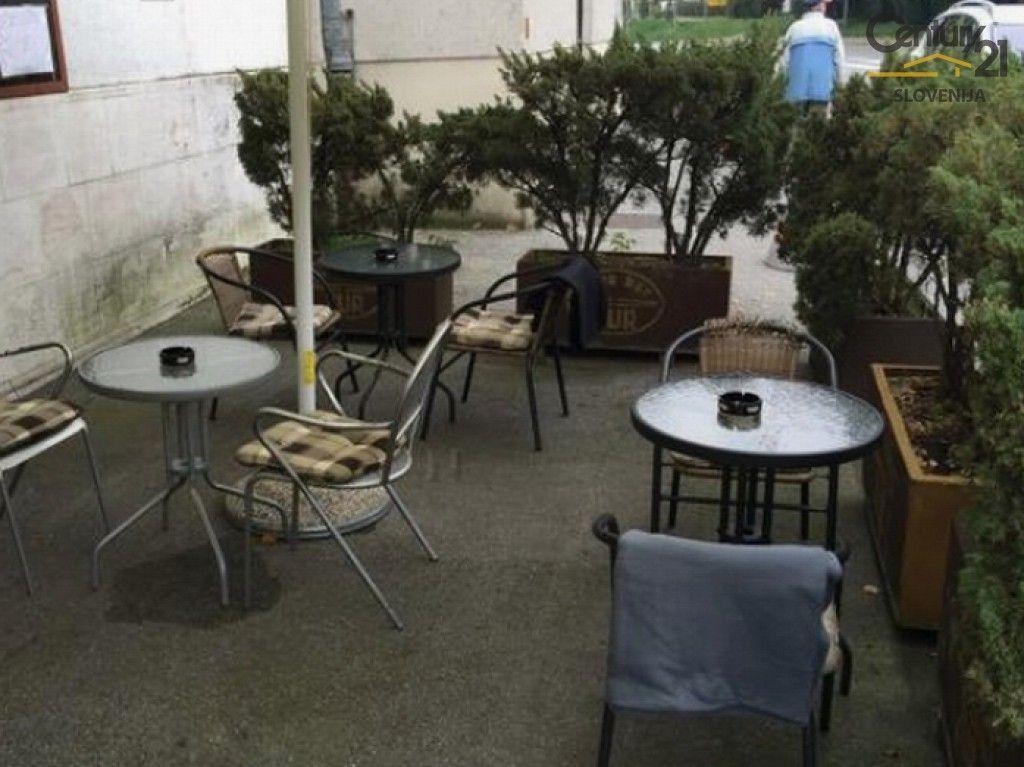 Кафе, ресторан в Мариборе, Словения, 82.7 м2 - фото 4