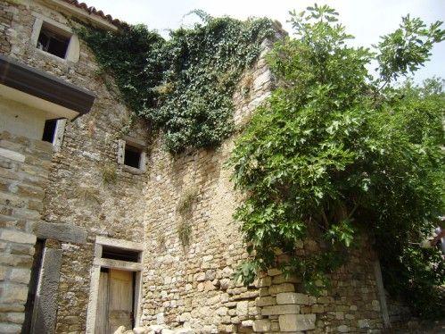 Дом под реконструкцию в Опртале, Хорватия - фото 1