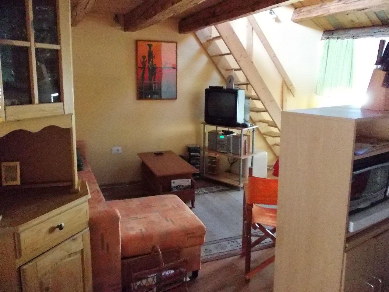 Дом в Буйе, Хорватия, 100 м2 - фото 1
