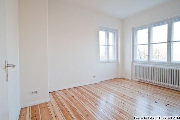 Квартира в Берлине, Германия, 40.9 м2 - фото 1