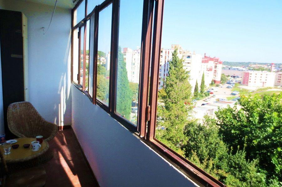 Квартира в Пуле, Хорватия, 48 м2 - фото 1
