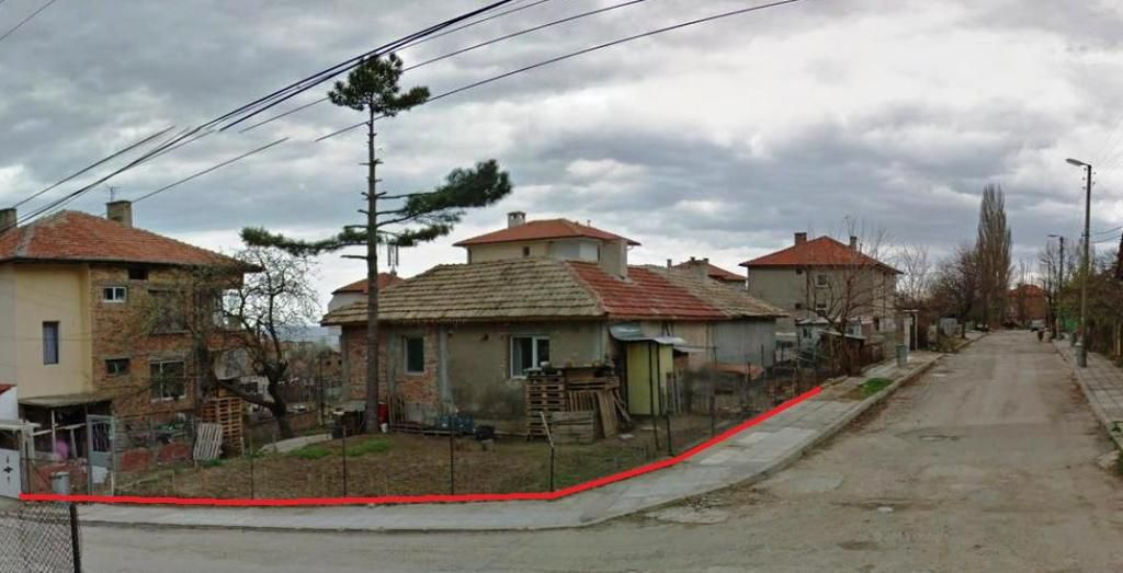Дом в Обзоре, Болгария, 65 м2 - фото 1