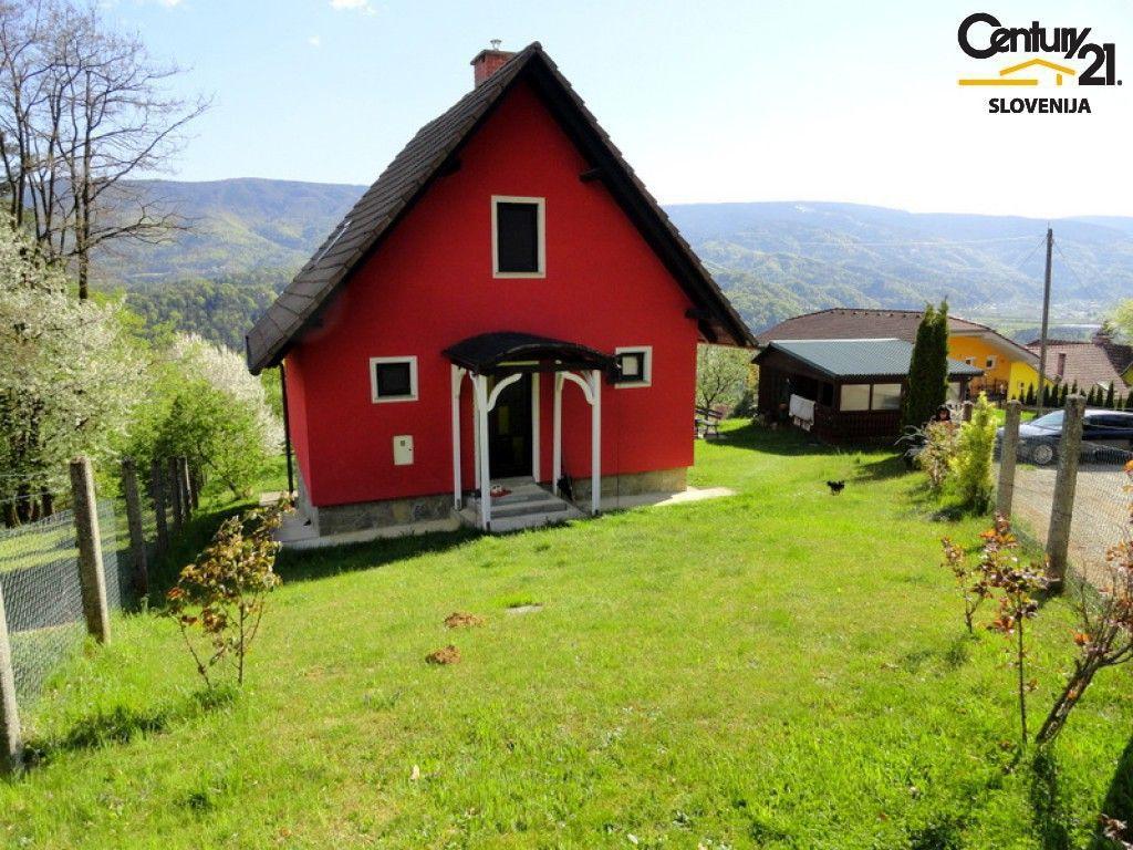 Дом в Мариборе, Словения, 1450 м2 - фото 1