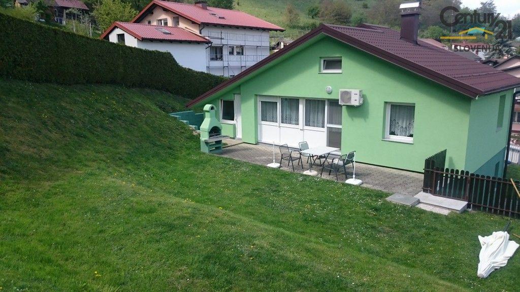 Дом в Мариборе, Словения, 672 м2 - фото 1