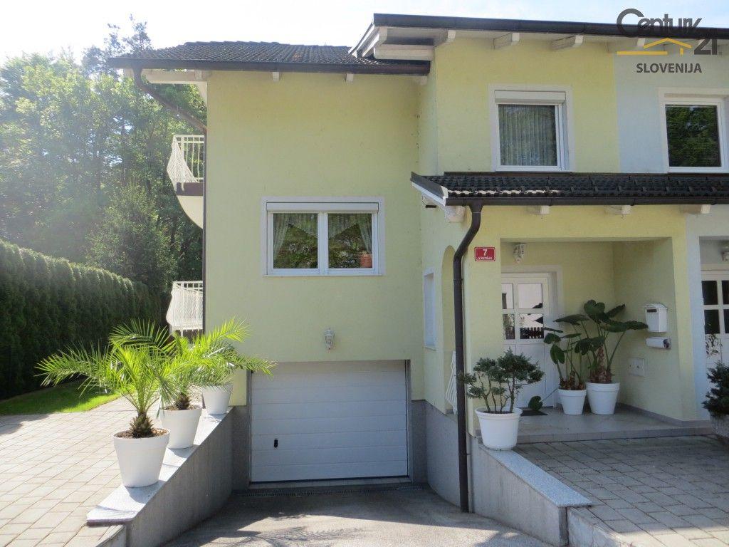 Дом в Мариборе, Словения, 167.12 м2 - фото 1