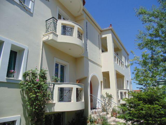 Дом в Афинах, Греция, 600 м2 - фото 1