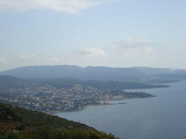 Земля в Добра Воде, Черногория, 9569 м2 - фото 1
