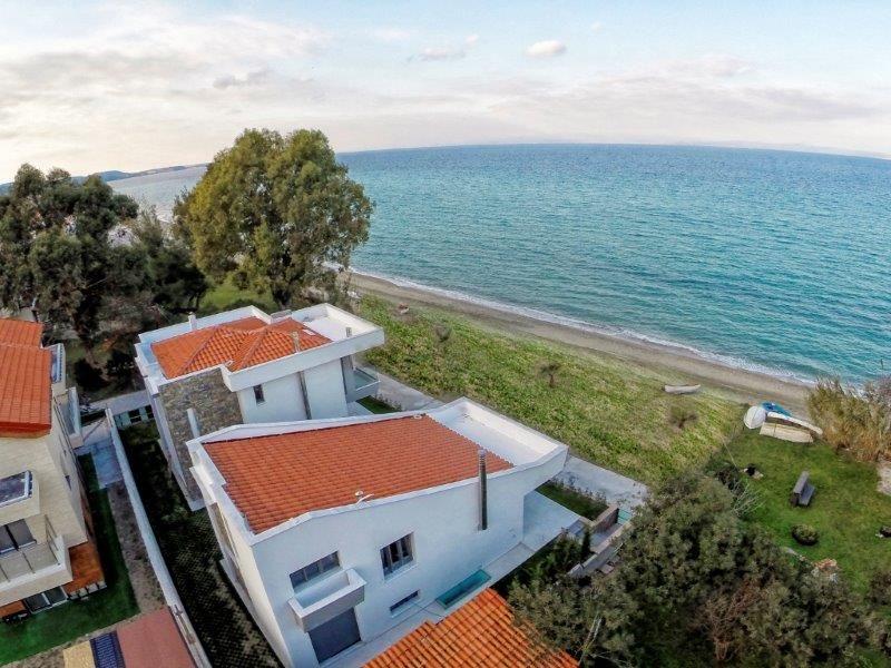 Коттедж в Халкидики, Греция, 195 м2 - фото 1
