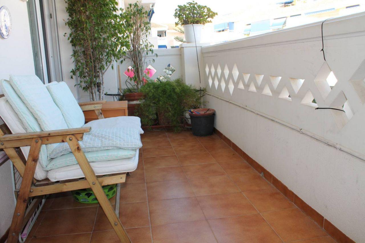 Апартаменты в Марбелье, Испания, 135 м2 - фото 1