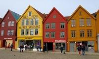Норвегия выплатит беженцам деньги за возвращение на родину