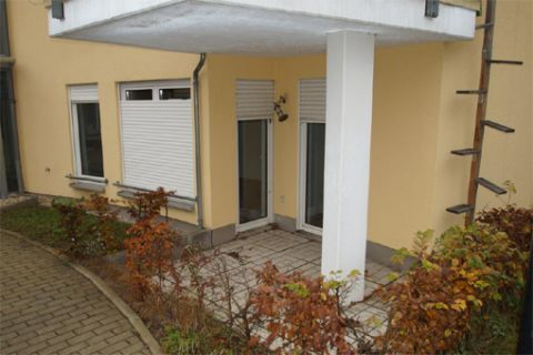 Квартира в Лейпциге, Германия, 52 м2 - фото 1