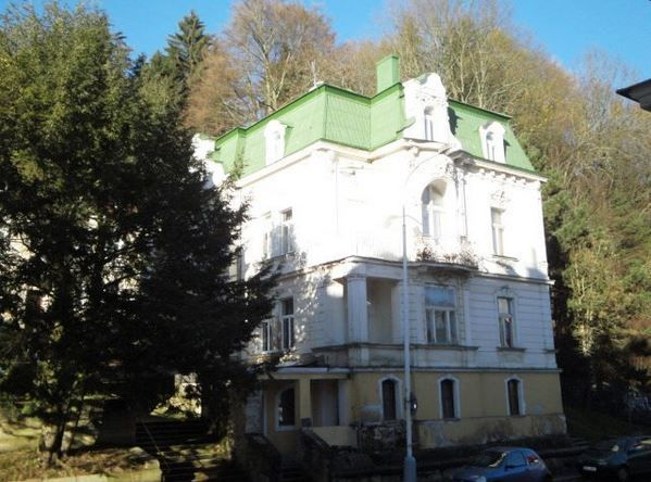Квартира в Марианске-Лазне, Чехия, 84 м2 - фото 1
