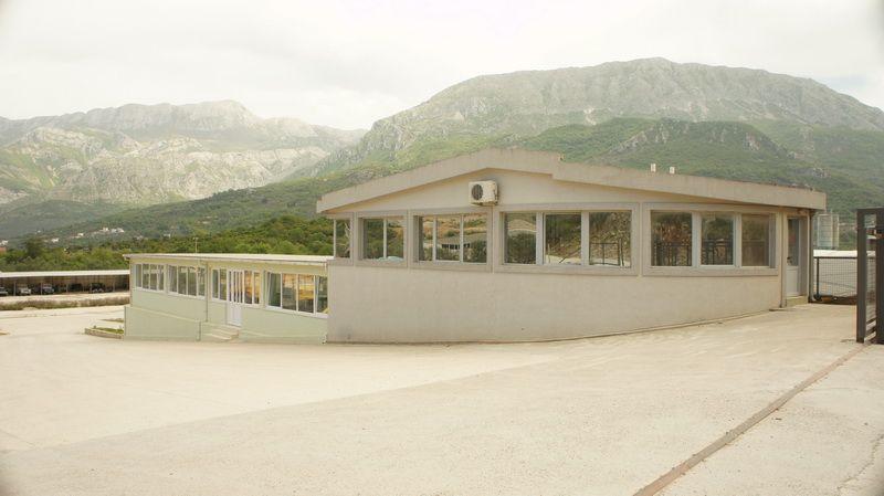 Отель, гостиница в Баре, Черногория, 436 м2 - фото 1