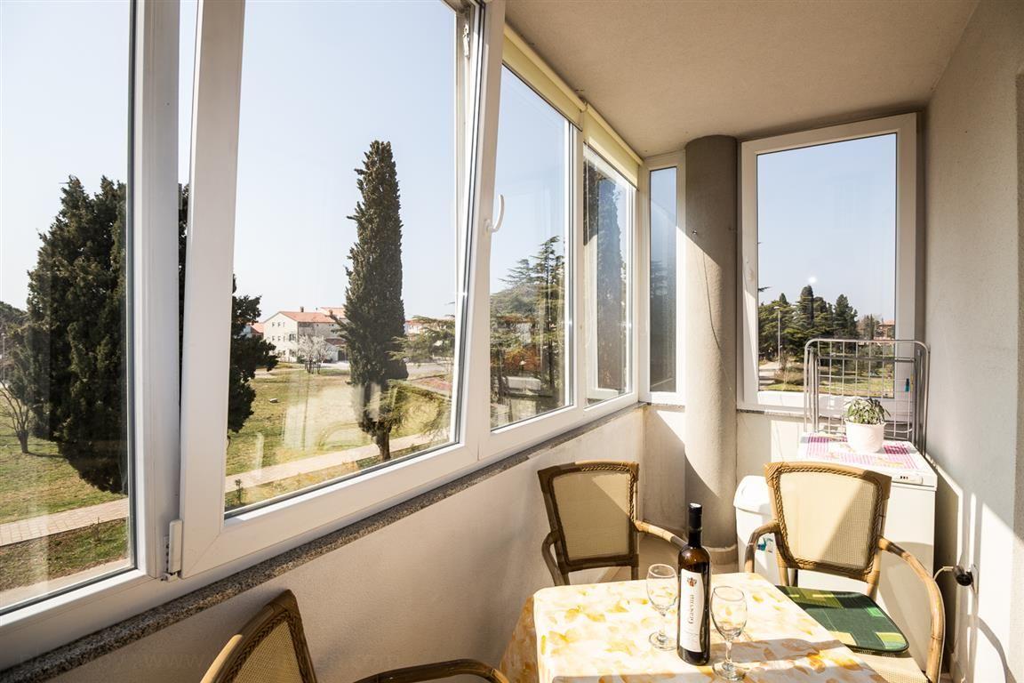 Квартира в Фажане, Хорватия, 56 м2 - фото 1