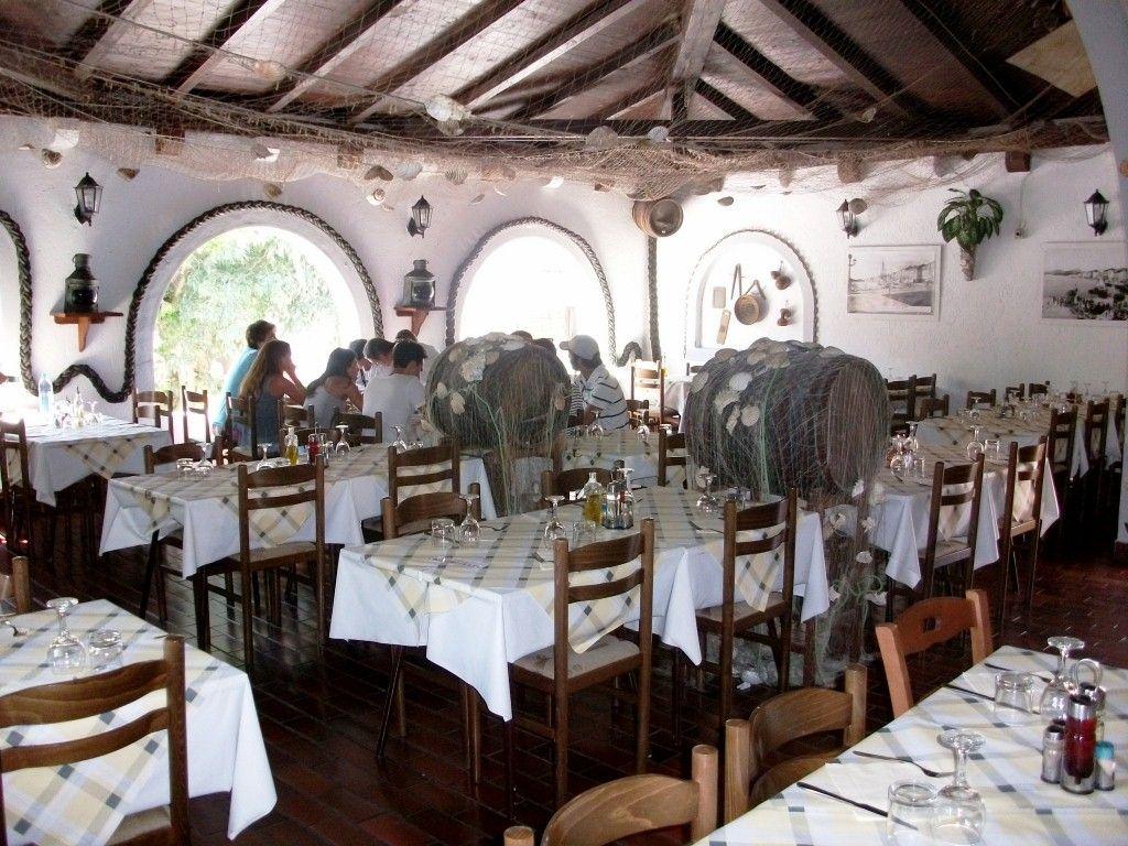 Кафе, ресторан на Мали-Лошини, Хорватия, 650 м2 - фото 1