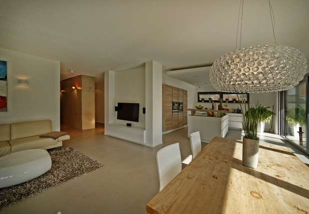Дом в Мюнхене, Германия, 624 м2 - фото 1