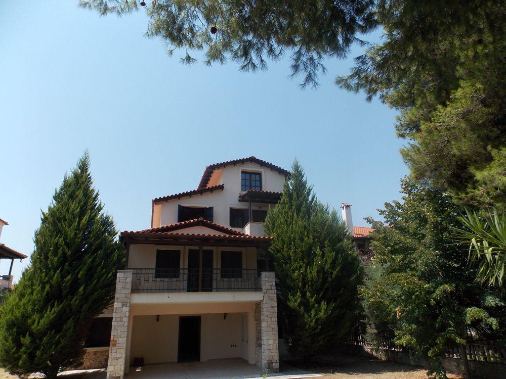 Вилла в Халкидики, Греция - фото 1