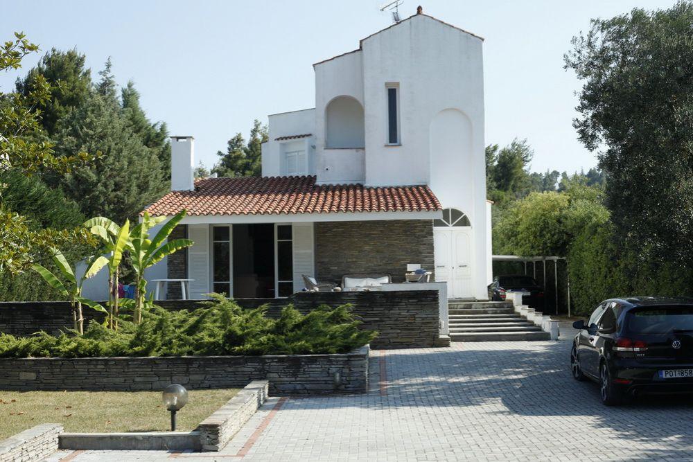Вилла в Халкидики, Греция, 3000 м2 - фото 1