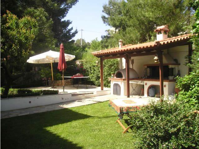 Дом в Афинах, Греция, 282 м2 - фото 1
