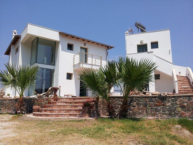 Вилла в Халкидики, Греция, 260 м2 - фото 1
