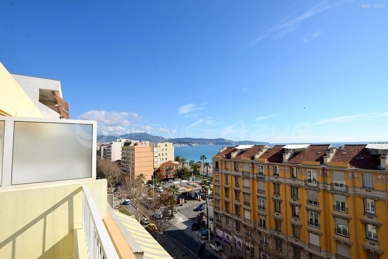 Апартаменты в Ницце, Франция, 20 м2 - фото 1