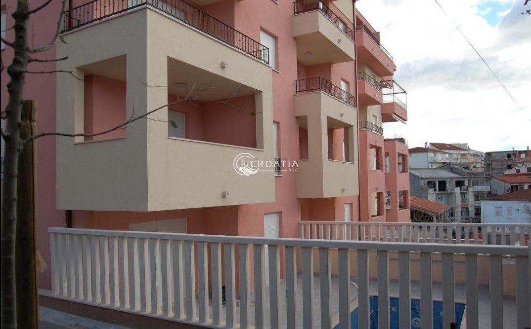 Апартаменты в Макарске, Хорватия - фото 1