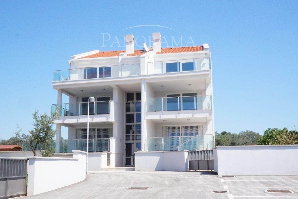 Апартаменты в Фажане, Хорватия, 130 м2 - фото 1