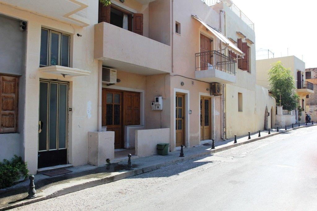 Коттедж о. Крит, Греция, 60 сот. - фото 1