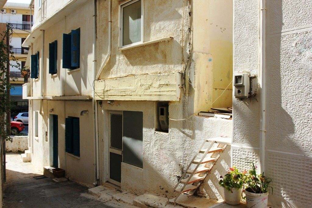 Коттедж о. Крит, Греция, 90 сот. - фото 1