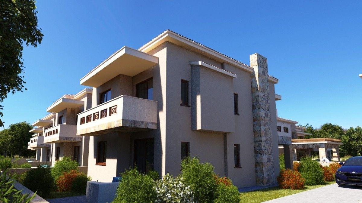 Вилла Халкидики-Другое, Греция, 117 м2 - фото 1