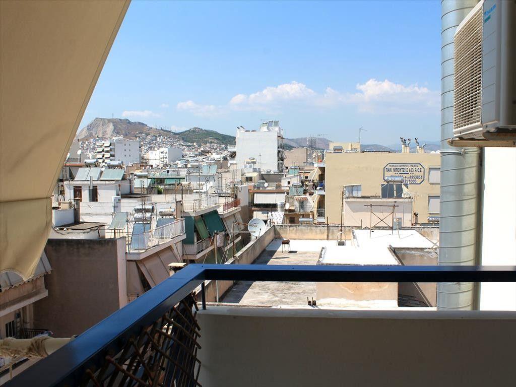Квартира в Афинах, Греция, 115 м2 - фото 1
