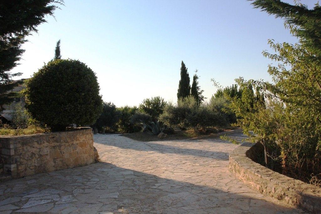 Коттедж о. Крит, Греция, 360 м2 - фото 1