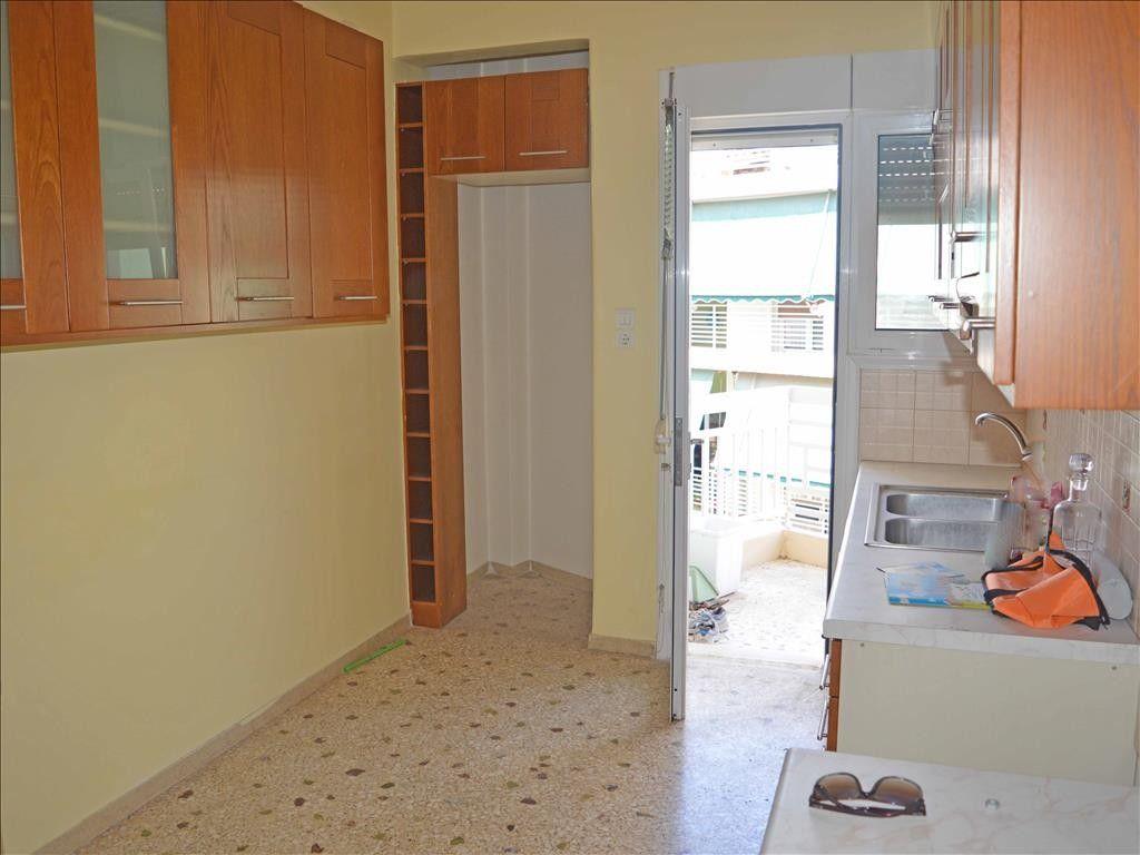 Квартира в Афинах, Греция, 64 м2 - фото 1