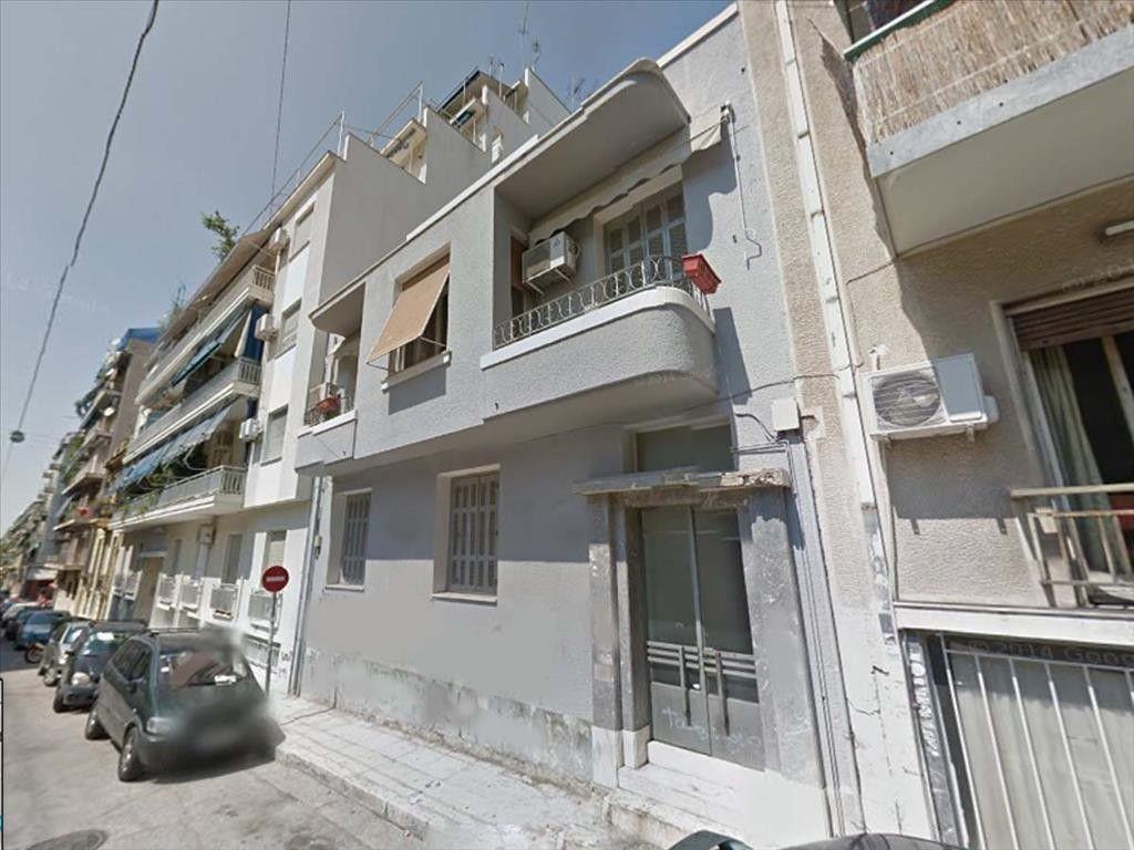 Квартира в Афинах, Греция, 48 м2 - фото 1