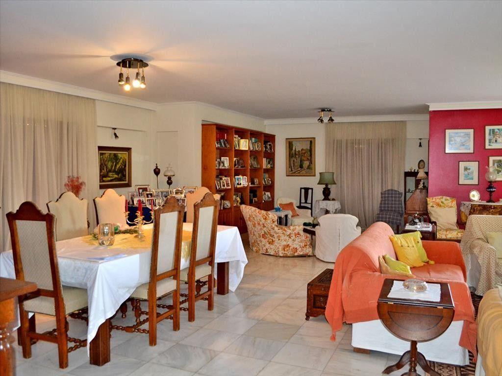 Квартира в Афинах, Греция, 230 м2 - фото 1